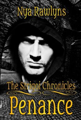 Penance (The Strigoi Chronicles)