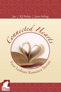 Connected Hearts. Four Lesbian Romance Stories