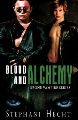 Blood and Alchemy