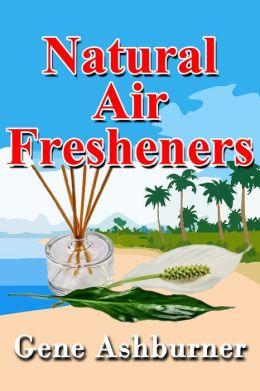 Natural Air Fresheners