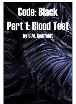 Blood Test (Code:Black Part 1)