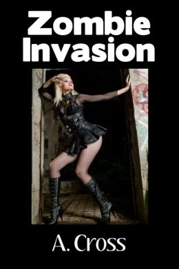 Zombie Invasion (Zombie Sex, First Time, Blowjob, Erotic Romance)
