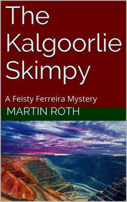 The Kalgoorlie Skimpy