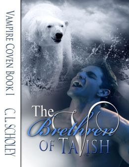 The Bretheren of Tavish [Vampire Coven Book 1]