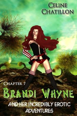 Brandi Whyne 7