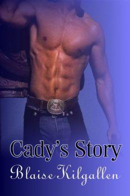 Cady's Story