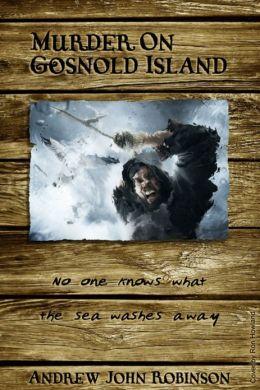 Murder on Gosnold Island