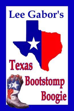 Texas Bootstomp Boogie