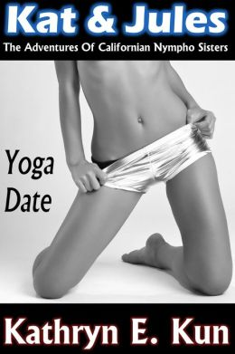 Yoga Date (Bent Double)