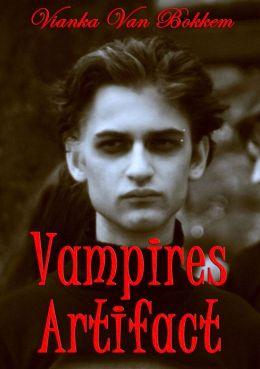 Vampires Artifact