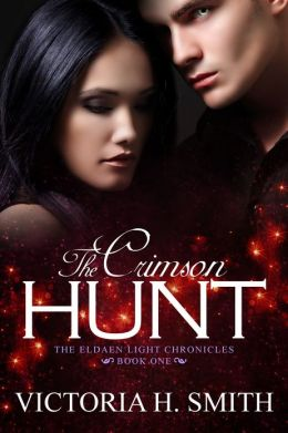 The Crimson Hunt (Eldaen Light Chronicles #1)