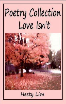 Love Isn't