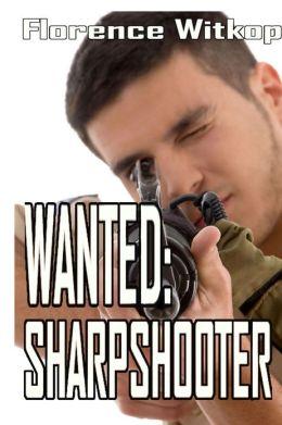 Wanted: Sharpshooter