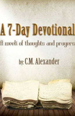 A 7-Day Devotional