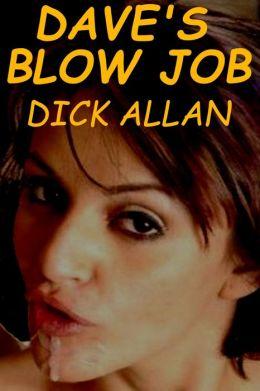 Dave's Blow Job