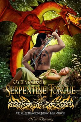 Serpentine Tongue