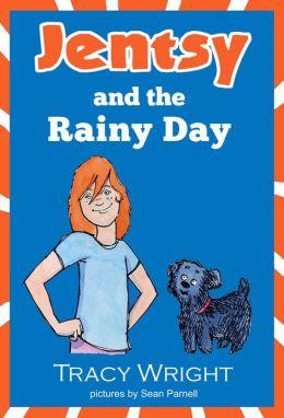 Jentsy and the Rainy Day