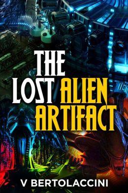 The Lost Alien Artifact