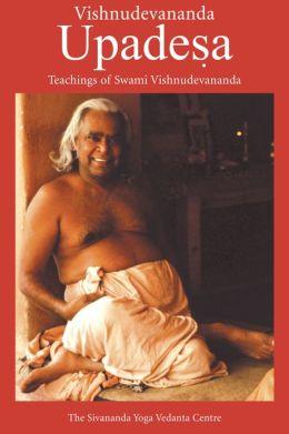 Vishnudevananda Upadesha