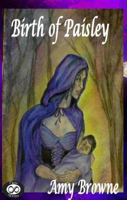The Birth of Paisley (Paisley Series)