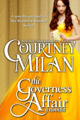 The Governess Affair (Brothers Sinister Novella)
