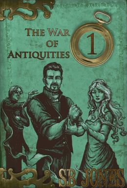 The War of Antiquities: One
