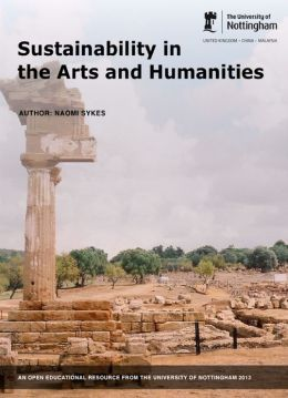 Sustainability in the Arts and Humanities