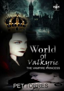 World of Valkyrie: the vampire princess