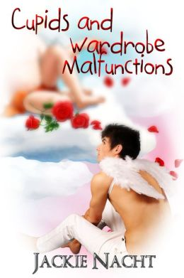 Cupids and Wardrobe Malfunctions