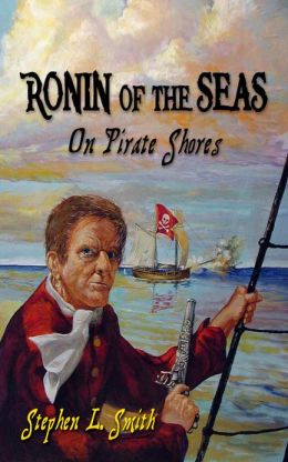Ronin of the Seas-On Pirate Shores