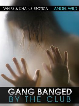 Gang Banged By The Club (Group Sex, Dominated Reluctant Sex)