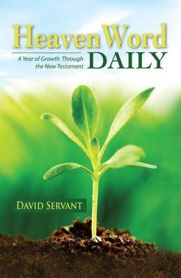 HeavenWord Daily