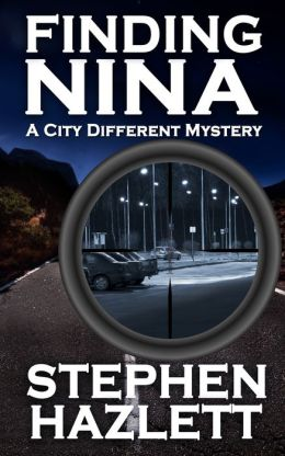 Review: Finding Nina by Stephen Hazlett