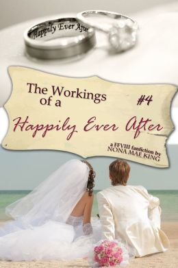 Workings of A Happily Ever After, The (Bookworms and Booya #4)