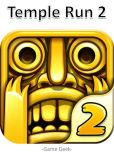 Book Cover Image. Title: Temple Run 2 Game, Author: 667 Games
