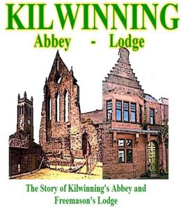 Kilwinning: Abbey - Lodge