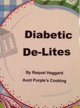 Diabetic De-Lites