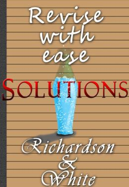 Revise with ease: Solutions
