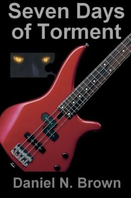 Seven Days of Torment: A Christian Fiction Short Story