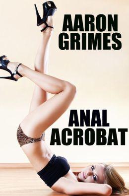 Anal Acrobat