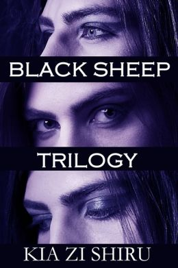 Black Sheep Trilogy (Collection)