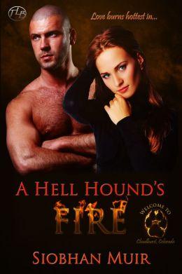 A Hell Hound's Fire