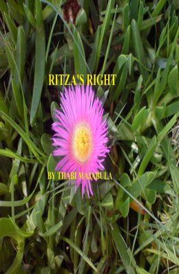 Ritza's Right
