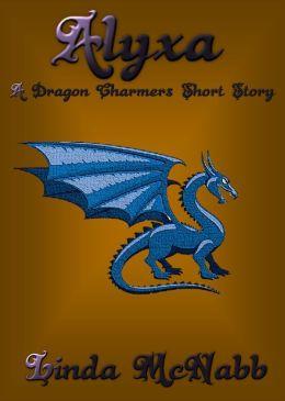Alyxa: Dragon Charmer