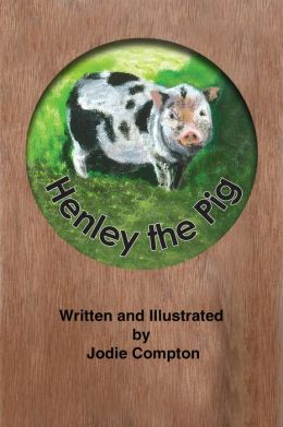Henley the Pig