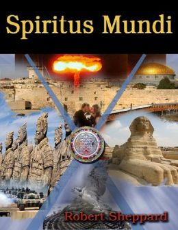 Spiritus Mundi: Book I: The Novel
