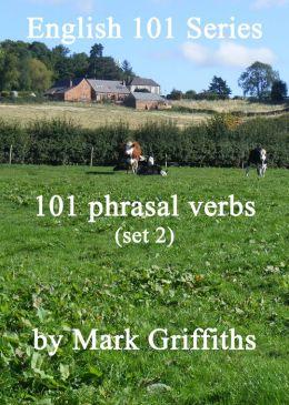English 101 Series: 101 phrasal verbs (set 2)
