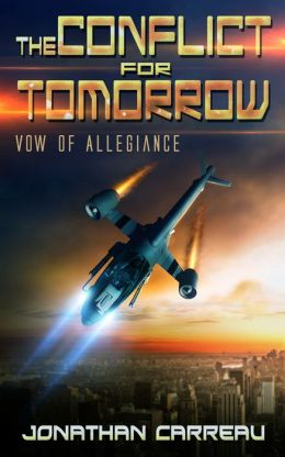 The Conflict For Tomorrow: Vow of Allegiance