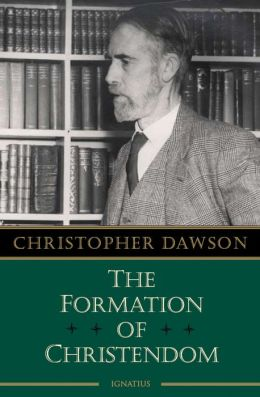 Formation of Christendom