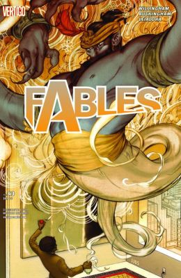 Fables #43 (NOOK Comics with Zoom View)